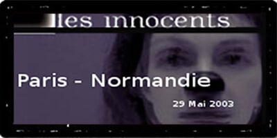 "Presse | ""Les Innocents"" de David Noir 