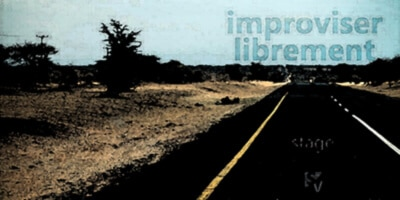 Improviser librement