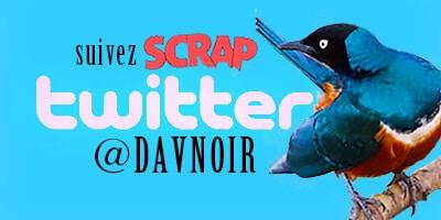 Scrap – tweets