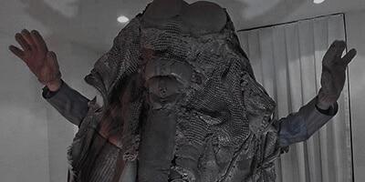 Défense du masque Ulin