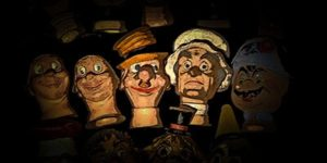 Infirmité des marionnettes