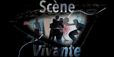Scène Vivante | Théâtre en entreprise