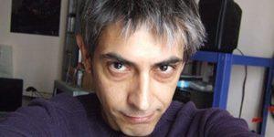 Selfie © David Noir 2007