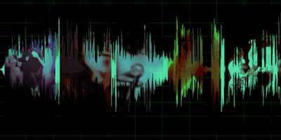 David Noir sur les ondes radios