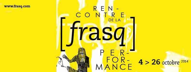 frasq 2014 | Le Générateur