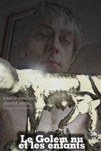 La Toison Dort | Épisode 5 | Le golem nu et les enfants | Visuel © David Noir