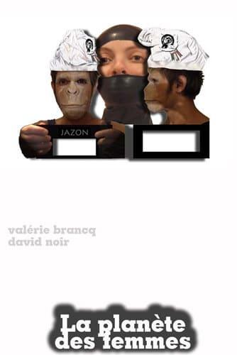 La Toison Dort | Épisode 4 | La planète des femmes | Visuel © David Noir