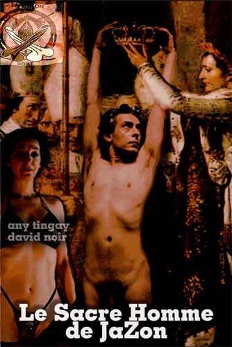 La Toison Dort | Épisode 9 | Le sacre Homme de JaZon | Visuel © David Noir