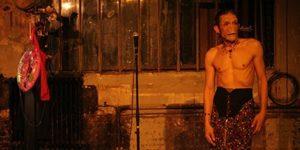 David Noir | La Toison Dort | La Guillotine 28 sept 2007 | Photo © Mélanie Derouetteau