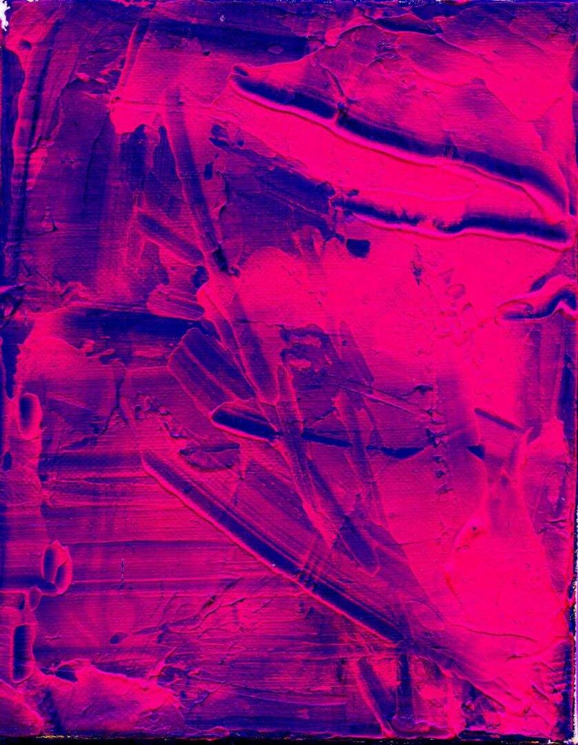 Monochrome © David Noir | Dessins, peintures, collages