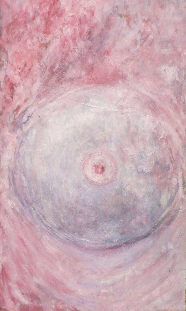 Sein © David Noir | Dessins, peintures, collages