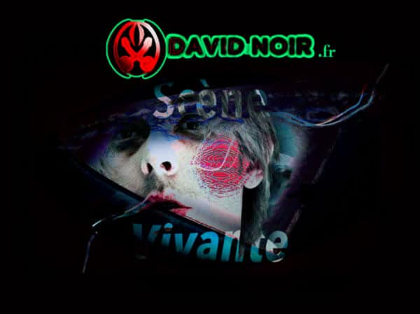 davidnoir.fr | Le site d'un acteur nu | Formation Scène Vivante | Visuel © David Noir