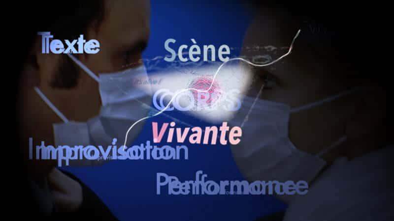 Scène Vivante | Cours collectifs | Photo © David Noir