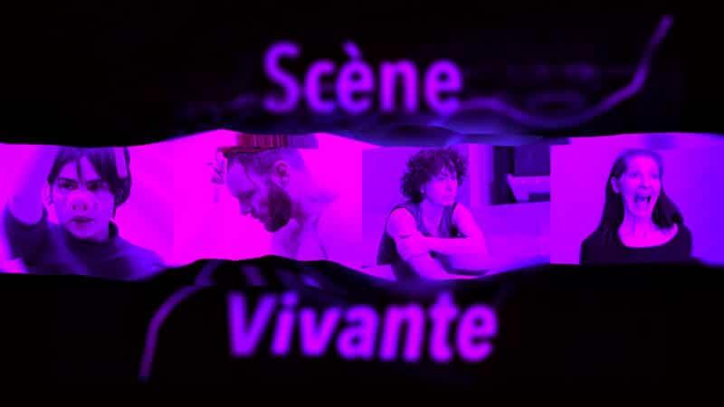 Scène Vivante | Cours particuliers | Photo © David Noir