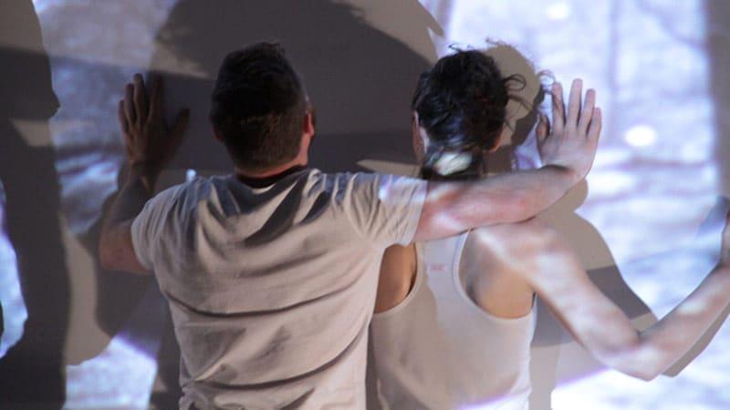 Iconicum | Stage pratique d'improvisations oniriques | Le Générateur |Photo © David Noir