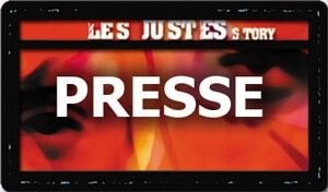La presse de